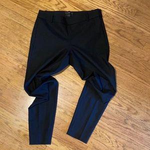 J crew Minnie pants